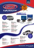 Goldwagen catalogue  - 06.01.2020 - 07.31.2020.