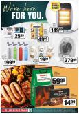 SPAR catalogue  - 07.20.2020 - 08.02.2020.