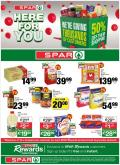 SPAR catalogue  - 07.21.2020 - 08.09.2020.