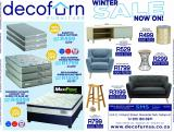 Decofurn Factory Shop catalogue  - 07.21.2020 - 07.26.2020.