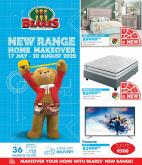 Beares catalogue  - 07.17.2020 - 08.20.2020.