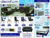 Decofurn Factory Shop catalogue  - 07.27.2020 - 08.02.2020.