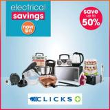 Clicks catalogue  - 07.29.2020 - 08.19.2020.