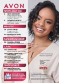 Avon catalogue  - 08.01.2020 - 08.31.2020.