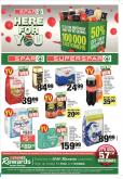 SPAR catalogue  - 08.03.2020 - 08.09.2020.