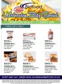 Bidfood catalogue  - 08.05.2020 - 08.07.2020.