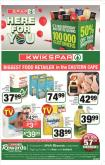 SPAR catalogue  - 08.04.2020 - 08.23.2020.