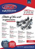 Goldwagen catalogue  - 08.01.2020 - 09.30.2020.