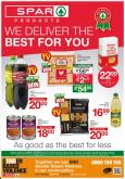 SPAR catalogue  - 08.10.2020 - 08.23.2020.