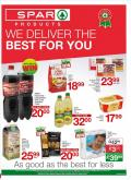 SPAR catalogue  - 08.11.2020 - 08.23.2020.