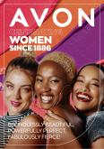 Avon catalogue .