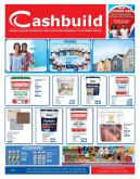 Cashbuild catalogue  - 08.23.2020 - 09.20.2020.
