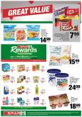 SPAR catalogue  - 08.25.2020 - 09.06.2020.