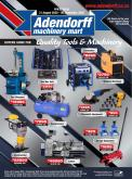 Adendorff Machinery Mart catalogue  - 08.31.2020 - 09.05.2020.