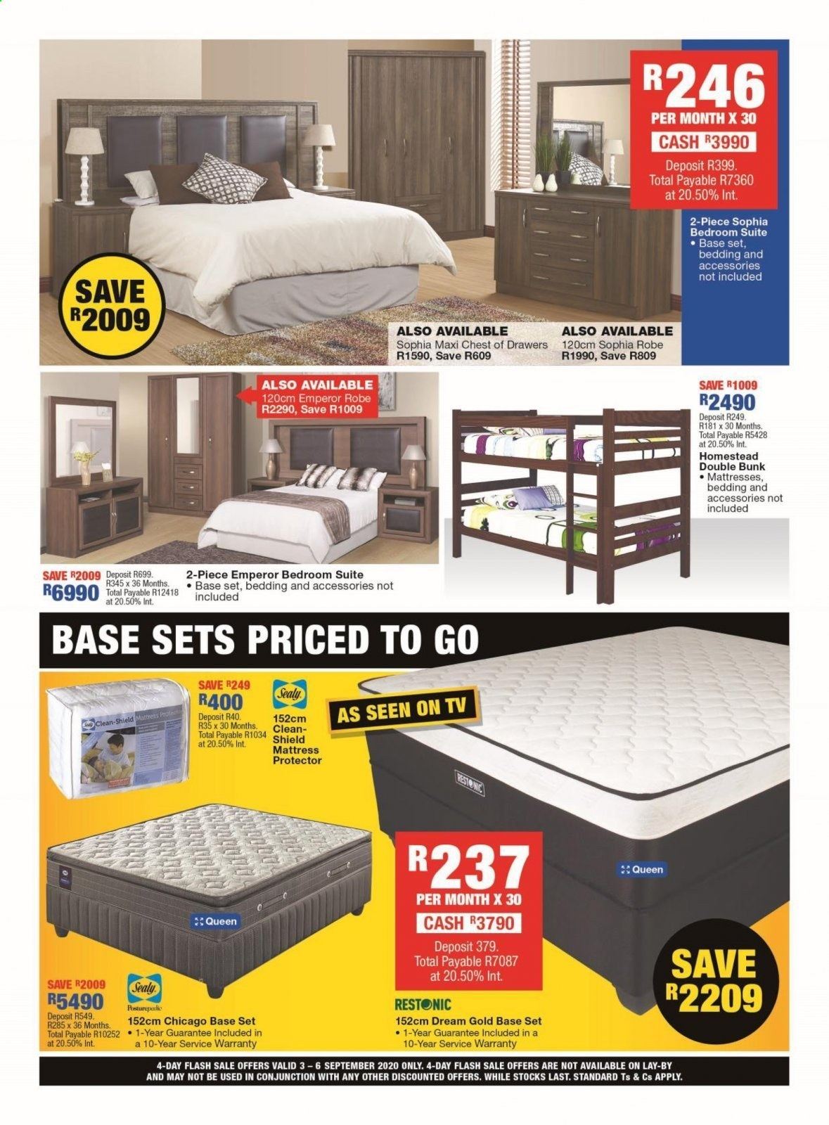 Picture of: Ok Furniture Catalogue 09 03 2020 09 06 2020 Page 6 My Catalogue