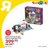 Toys R Us catalogue  - 09.04.2020 - 09.10.2020.