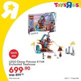 Toys R Us catalogue  - 09.11.2020 - 09.17.2020.