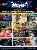 Adendorff Machinery Mart catalogue  - 09.14.2020 - 09.19.2020.