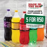 Food Lover's Market catalogue  - 09.21.2020 - 09.27.2020.