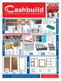 Cashbuild catalogue  - 09.21.2020 - 10.18.2020.