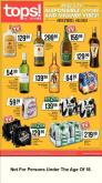 TOPS at SPAR catalogue  - 09.21.2020 - 09.25.2020.