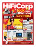 HiFi Corp catalogue  - 09.24.2020 - 09.30.2020.