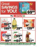 SPAR catalogue  - 09.22.2020 - 10.11.2020.