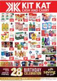 Catalogue Kit Kat Cash & Carry