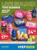 PEP Stores catalogue  - 09.24.2020 - 10.10.2020.