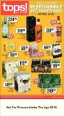 TOPS at SPAR catalogue  - 09.28.2020 - 10.02.2020.