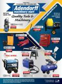 Adendorff Machinery Mart catalogue  - 09.28.2020 - 10.03.2020.