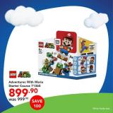 Toys R Us catalogue  - 09.29.2020 - 10.04.2020.