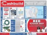 Cashbuild catalogue  - 09.28.2020 - 10.18.2020.