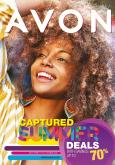 Avon catalogue  - 10.01.2020 - 10.31.2020.