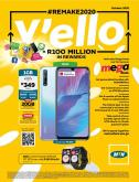 MTN catalogue  - 10.01.2020 - 10.31.2020.