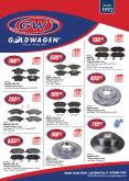 Goldwagen catalogue  - 10.01.2020 - 10.31.2020.
