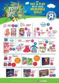 Toys R Us catalogue  - 09.24.2020 - 10.04.2020.