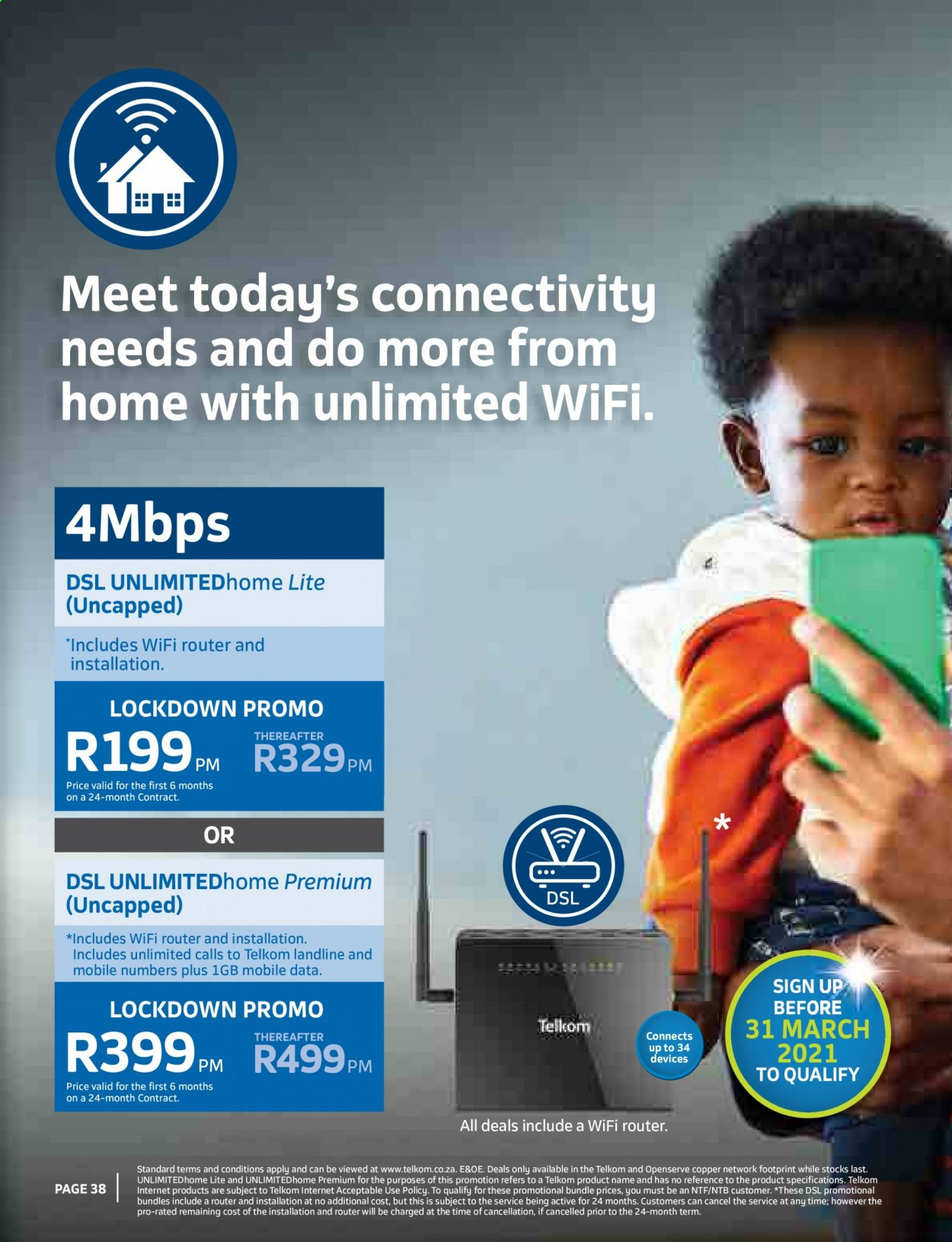 Telkom Black Friday Deals 2019 Catalogue Here Are The Biggest Black Friday Mobile Deals From Mtn Vodacom And More