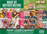 Food Lover's Market catalogue  - 10.12.2020 - 10.18.2020.