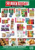 Food Lover's Market catalogue  - 10.16.2020 - 10.16.2020.