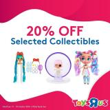 Toys R Us catalogue  - 10.15.2020 - 10.18.2020.
