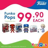 Toys R Us catalogue  - 10.16.2020 - 11.01.2020.