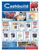 Cashbuild catalogue  - 10.19.2020 - 11.22.2020.