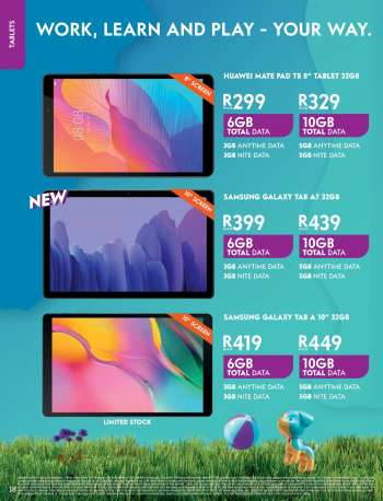 Tablets Cell C Deals And Prices My Catalogue