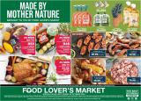 Food Lover's Market catalogue  - 10.22.2020 - 10.25.2020.