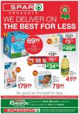 SPAR catalogue  - 10.27.2020 - 11.08.2020.