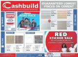 Cashbuild catalogue  - 10.28.2020 - 11.22.2020.