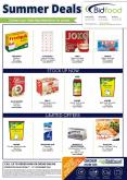 Bidfood catalogue  - 11.09.2020 - 11.15.2020.