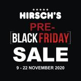 Hirsch's catalogue  - 11.09.2020 - 11.22.2020.