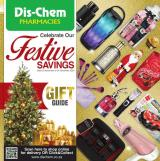 Dis-Chem catalogue  - 11.13.2020 - 12.24.2020.